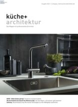 Kuche+Architektur – Januar 2021