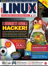 Linux Pro – aprile 2021