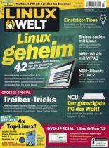 Linux Welt – Marz 2021