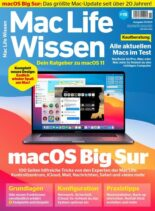 Mac Life Wissen – September 2020