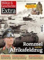 Militar & Geschichte Extra – Januar 2021