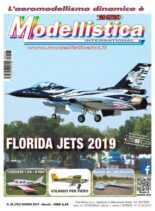 Modellistica International – Giugno 2019