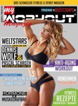 MyWorkout Magazin – Marz 2021