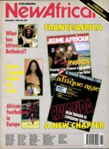 New African – November 1994