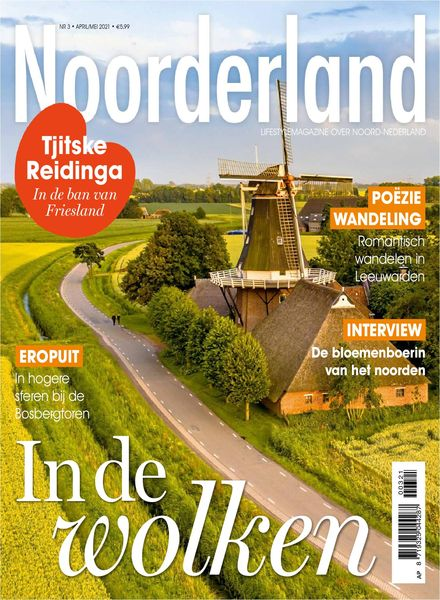 Noorderland – april 2021