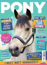 Pony Magazine – Issue 877 – May 2021