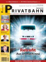 Privatbahn Magazin – Marz-April 2021