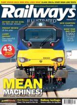 Railways Illustrated – February 2014