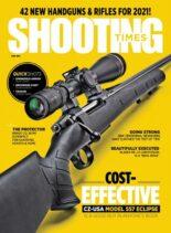 Shooting Times – June 2021