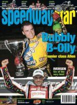 Speedway Star – September 28, 2013