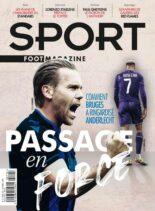 Sport Foot Magazine – 7 Avril 2021