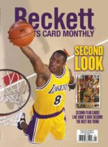 Sports Card Monthly – May 2021