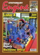 Stationary Engine – Issue 486 – September 2014