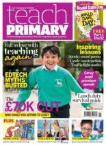 Teach Primary – Volume 11 Issue 5 – 7 July 2017