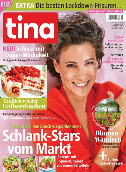 tina – 07 April 2021