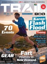 Trail South Africa – April 2021