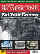 Vintage Roadscene – Issue 162 – May 2013