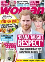 Woman UK – 12 April 2021