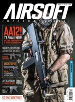 Airsoft International – Volume 11 Issue 12 – 17 March 2016