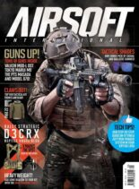 Airsoft International – Volume 12 Issue 5 – 1 September 2016