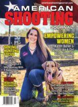 American Shooting Journal – April 2021