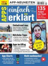 Apps Magazin – Februar 2021