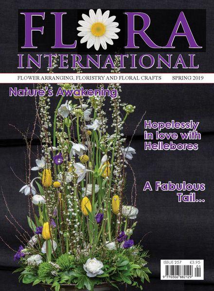Flora International – Spring 2019