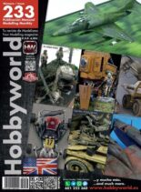 Hobbyworld English Edition – Issue 233 – April 2021