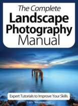 Landscape Photography – Complete Manual – 05 April 2021