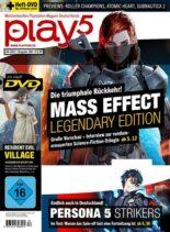 Play5 – Marz 2021
