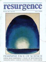 Resurgence & Ecologist – Resurgence, 182 – May-June 1997