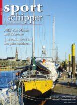 Sportschipper – April 2021
