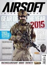 Airsoft International – Volume 11 Issue 9 – 24 December 2015