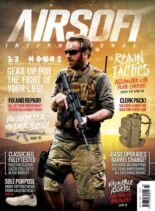 Airsoft International – Volume 12 Issue 3 – 14 July 2016