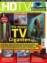 HDTV Magazin – Februar 2021