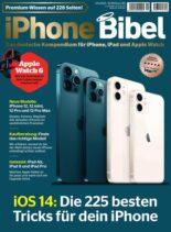 iPhoneBIBEL – November 2020