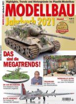 ModellFan Jahrbuch – Oktober 2020
