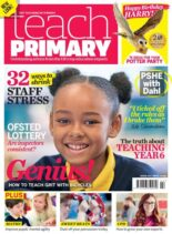 Teach Primary – Volume 11 Issue 4 – 26 May 2017