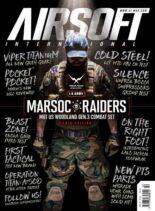Airsoft International – Volume 12 Issue 2 – 9 June 2016