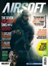 Airsoft International – Volume 12 Issue 8 – 24 November 2016
