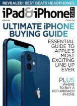iPad & iPhone User – April 2021