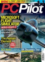 PC Pilot – Issue 133 – May-June 2021
