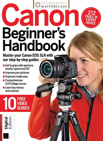 Photography Masterclass – 05 April 2021