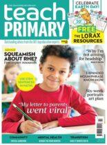 Teach Primary – April 2021