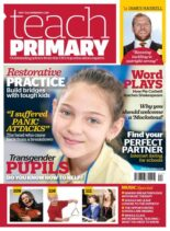 Teach Primary – Volume 10 Issue 4 – May 2016