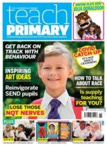 Teach Primary – Volume 14 Issue 6 – August 2020