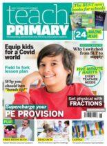 Teach Primary – Volume 14 Issue 8 – November 2020