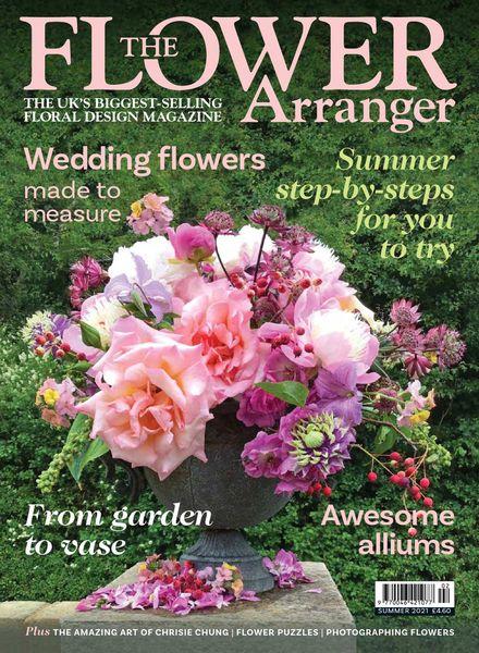 The Flower Arranger – Summer 2021