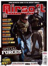 Airsoft International – Volume 6 Issue 12 – 23 August 2012