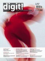 Digit! Germany – April-Mai 2021